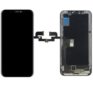 iPhone X LCD Black
