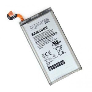 galaxy s8 battery